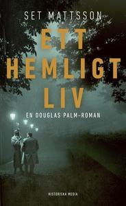 Ett hemligt liv (e-bok) av Set Mattsson