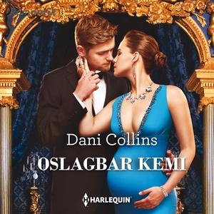 Oslagbar kemi (ljudbok) av Dani Collins