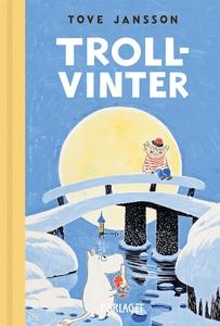 Trollvinter (e-bok) av Tove Jansson