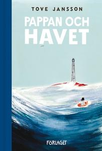 Pappan och havet (e-bok) av Tove Jansson