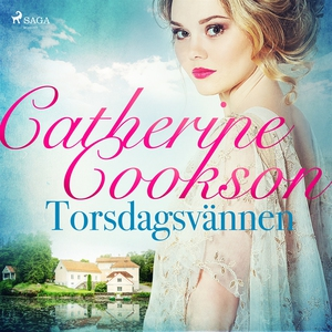 Torsdagsvännen (ljudbok) av Catherine Cookson