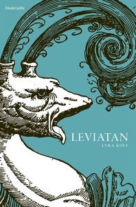 Leviatan (e-bok) av Lyra Koli