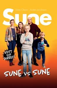 Sune vs Sune (e-bok) av Sören Olsson, Anders Ja