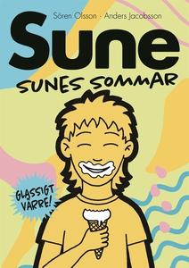 Sunes sommar (e-bok) av Sören Olsson, Anders Ja