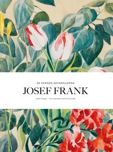 Josef Frank : De okända akvarellerna (e-bok) av