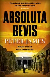 Absoluta bevis (e-bok) av Peter James
