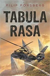 Tabula Rasa: Ett science fiction äventyr (e-bok