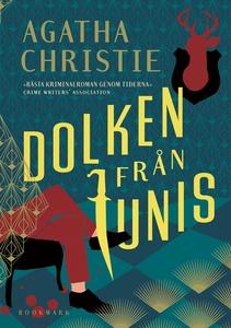 Dolken från Tunis (e-bok) av Agatha Christie