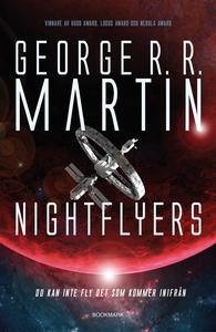 Nightflyers (e-bok) av George R.R. Martin