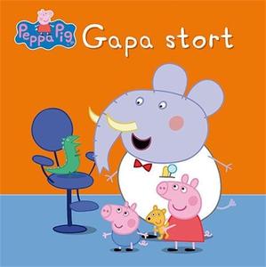 Gapa stort (e-bok) av Neville Astley, Mark Bake