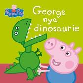 Georgs nya dinosaurie