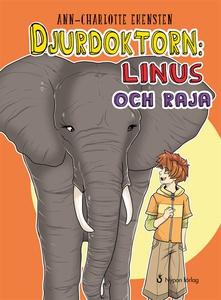 Djurdoktorn: Linus och Raja (e-bok) av Ann-Char