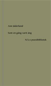 Som en gång varit äng (e-bok) av Ann Jäderlund