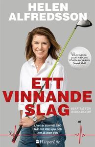 Ett vinnande slag (e-bok) av Jessika Devert, He