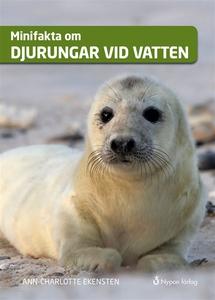 Minifakta om djurungar vid vatten (e-bok) av An