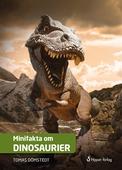 Minifakta om dinosaurier