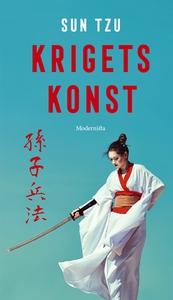 Krigets konst (e-bok) av Sun Tzu