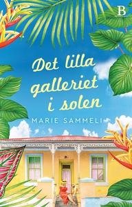 Det lilla galleriet i solen (e-bok) av Marie Sa