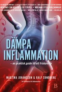 Dämpa inflammation – en praktisk guide till ett