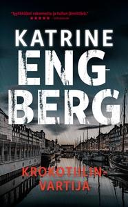 Krokotiilinvartija (e-bok) av Katrine Engberg