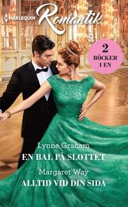 En bal på slottet/Alltid vid din sida (e-bok) a