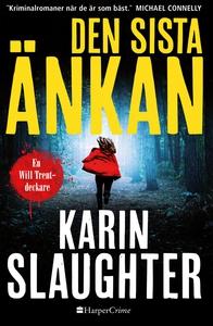 Den sista änkan (e-bok) av Karin Slaughter