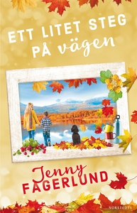 Ett litet steg på vägen (e-bok) av Jenny Fagerl