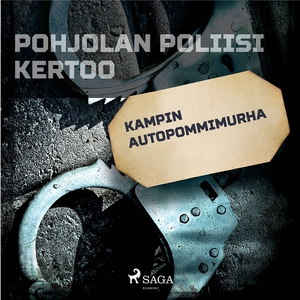 Kampin autopommimurha (ljudbok) av Eri Tekijöit