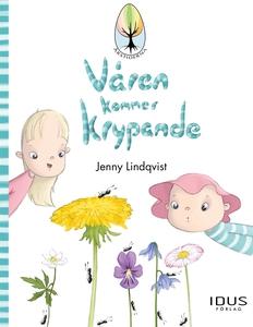 Våren kommer krypande (e-bok) av Jenny Lindqvis