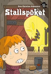 Stallspöket (e-bok) av Ewa Christina Johansson