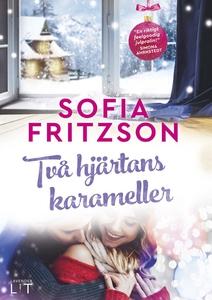 Två hjärtans karameller (e-bok) av Sofia Fritzs