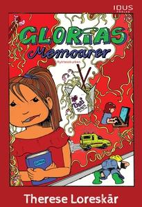Glorias memoarer. Ryktesskurken (e-bok) av Ther