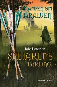 Kampen om Araluen (e-bok) av John Flanagan