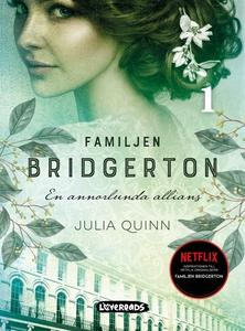 Familjen Bridgerton. En annorlunda allians (e-b