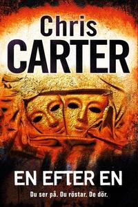 En efter en (e-bok) av Chris Carter