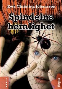 Spindelns hemlighet (e-bok) av Ewa Christina Jo