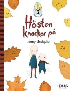 Hösten knackar på (e-bok) av Jenny Lindqvist