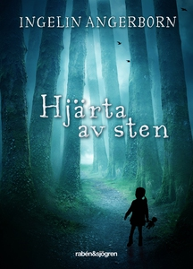 Hjärta av sten (e-bok) av Ingelin Angerborn