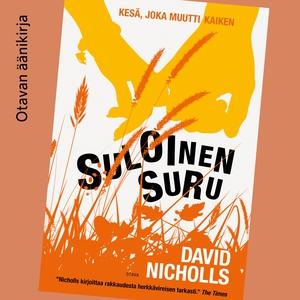 Suloinen suru (ljudbok) av David Nicholls