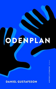 Odenplan (e-bok) av Daniel Gustafsson