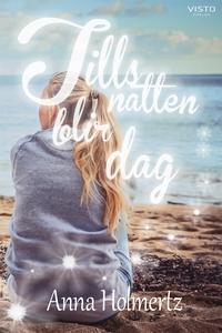 Tills natten blir dag (e-bok) av Anna Holmertz