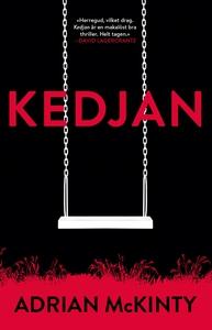 Kedjan (e-bok) av Gösta Svenn, Adrian McKinty