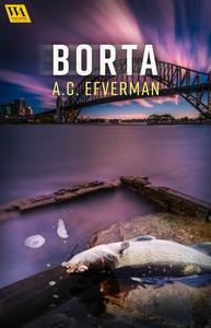 Borta (e-bok) av A.C. Efverman