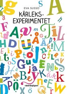 Kärleksexperimentet (e-bok) av Eva Susso
