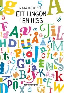 Ett lingon i en hiss (e-bok) av Maja Hjertzell