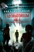 Laboratorium nr 4 : Hemligt område
