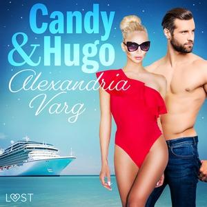 Candy och Hugo - erotisk novell (ljudbok) av Al
