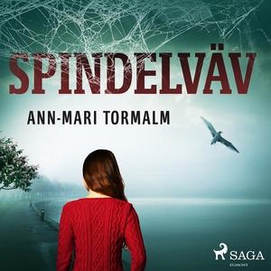 Spindelväv (ljudbok) av Ann-Mari Tormalm