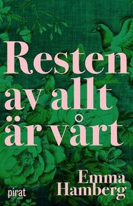 Resten av allt är vårt (e-bok) av Emma Hamberg
