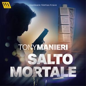 Salto mortale (ljudbok) av Tony Manieri